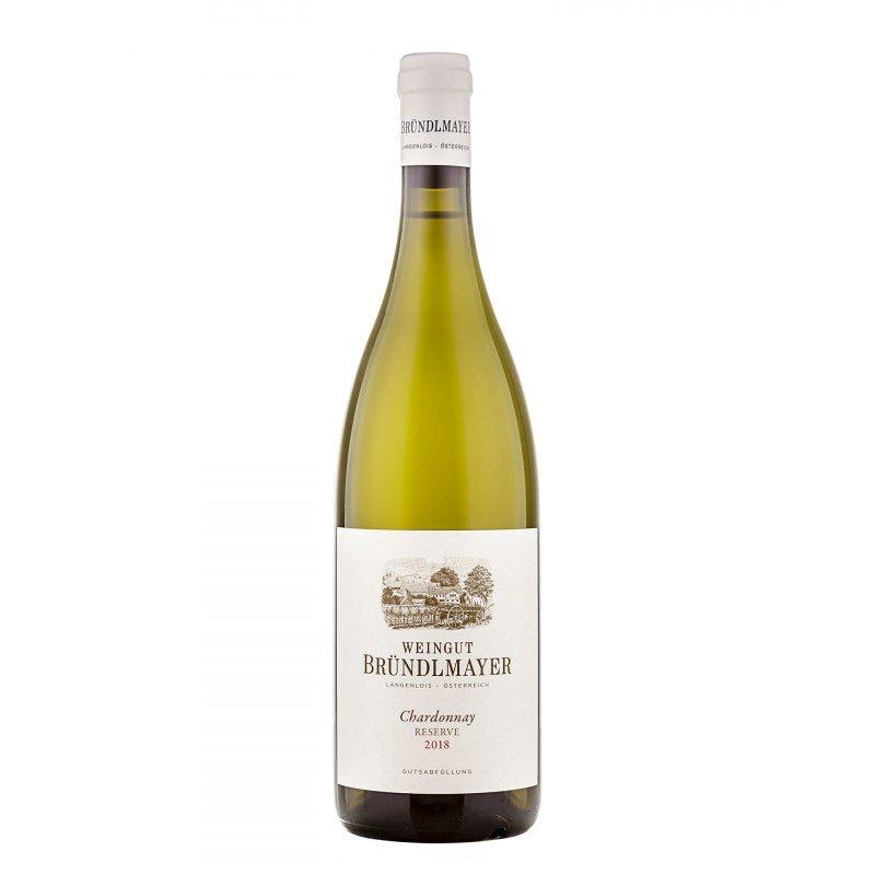 Niederösterreich Chardonnay 2019 Bründlmayer