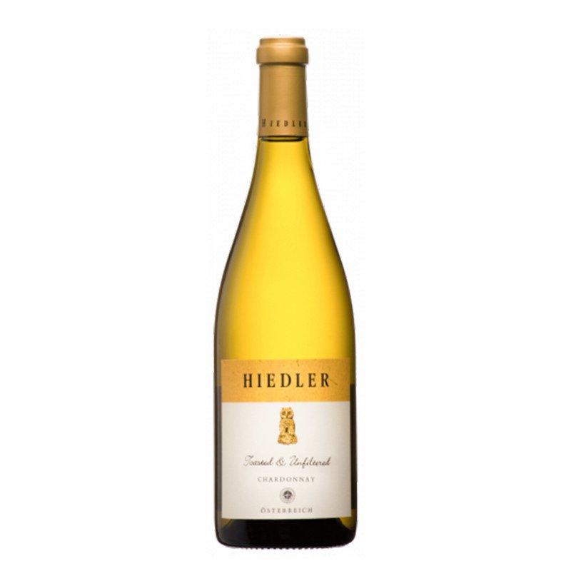 Niederösterreich Chardonnay Unfiltered 2018 Hiedler