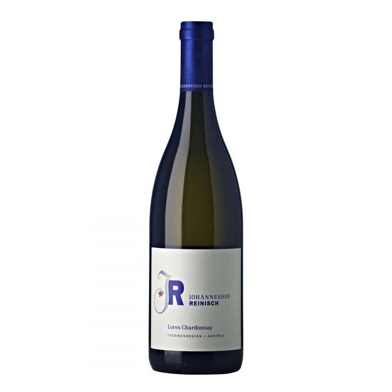 Thermenregion Chardonnay 'Lores' 2017 Johanneshof Reinisch