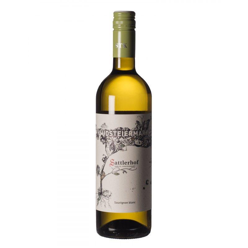 Südsteiermark Sauvignon Blanc 2019 Sattlerhof