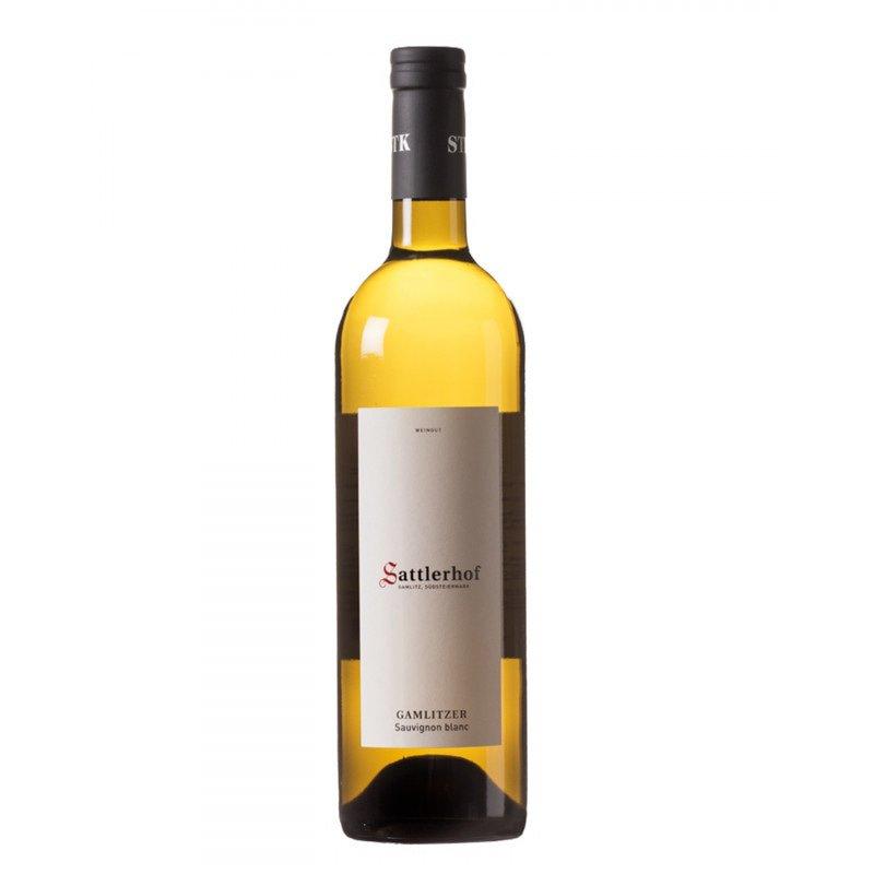 Südsteiermark Sauvignon Blanc 'Gamlitzer' 2019 Sattlerhof