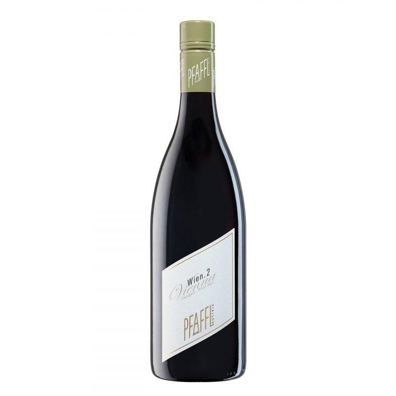 Niederösterreich Zweigelt/Pinot Noir  'Wien.2' 2019 Pfaffl