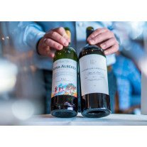 Van Aglianico tot Zweigelt, 12 typische Anfors Imperial wijnen (rood)